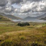 Road Trip Through the Scottish Highlands