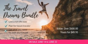The Travel Dreams Bundle