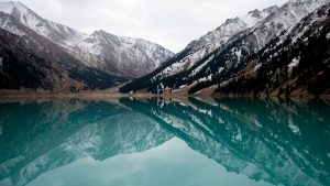 Visit Kazakhstan – Where Old Meets New on the Ancient Silk Road